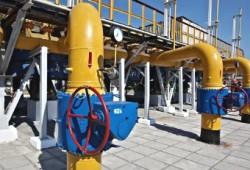 Газ в Белоруссию на три года