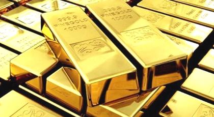 Спрос на золото. Как не было, так и нет