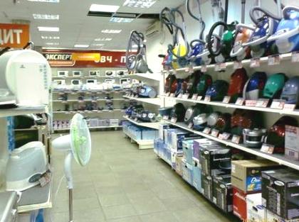 Магазины электроники теряют покупателей