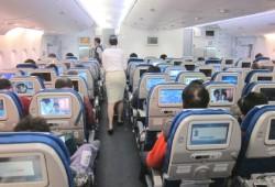 Главе Korean Air пришлось извиняться за поведение родной дочери