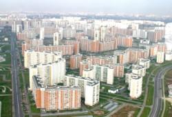 Тревожные данные: стоимость московского жилья упала ниже цен 2008 года