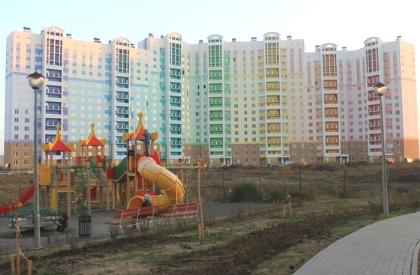 АФЖС реализует свой первый проект в России в 2015 году