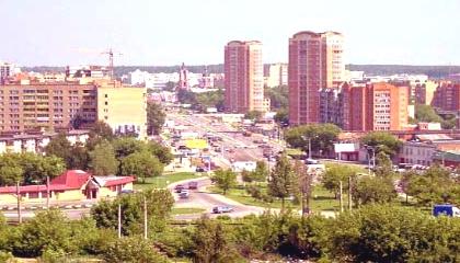 Первичный рынок жилья подмосковного Щелково состоит из 97% новостроек комфорт-класса