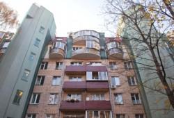 В Москве выбраны дома, которые можно надстраивать