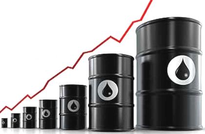 Цены на нефть: то вверх, то вниз