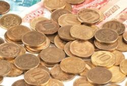 Русский рубль. Герой дня