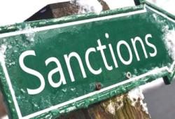 Антироссийские санкции продолжаются?