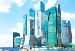 «Москва-Сити» будет застраиваться на север